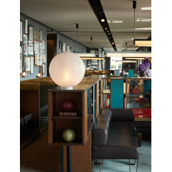 Lampe Table Murano, 40cm, Slide