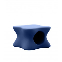 Table Basse design Doux, Vondom bleu