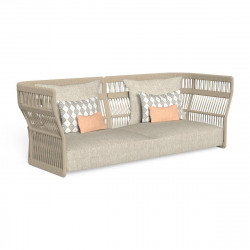 CANAPE DEUX PLACES CLIFF, TALENTI BEIGE