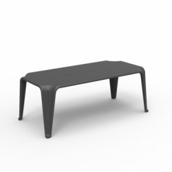 Table F3, Vondom anthracite