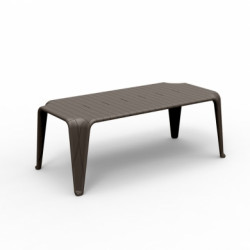 Table F3, Vondom taupe