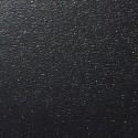Banque d'accueil Line, élément droit 1m, Proselec noir Mat