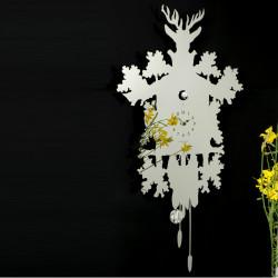 Horloge Cucù Miroir, Diamantini & Domeniconi miroir