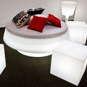 Cubo In lumineux, Slide Design blanc