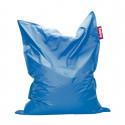 Pouf Fatboy Original, pouf salon design Bleu pétrole
