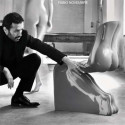 Chaise design Her, Casamania blanc mat