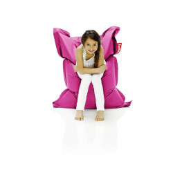 Pouf enfant Junior, Fatboy rose