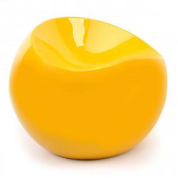 Fauteuil Ball Chair, XL Boom jaune tournesol