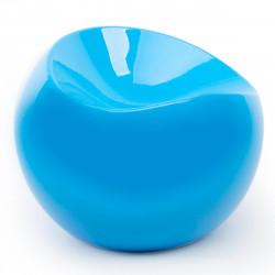 Fauteuil Ball Chair, XL Boom bleu sky