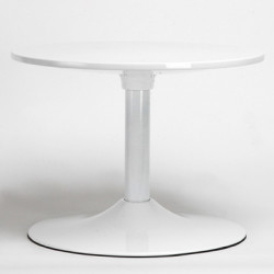 Table basse, XL Boom blanc