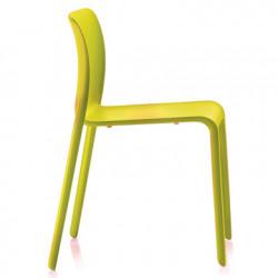 Chaise First Chair, Magis vert anis