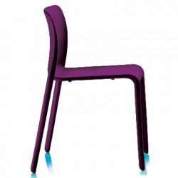 Chaise First Chair, Magis violet