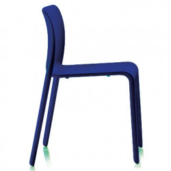 Chaise First Chair, Magis bleu