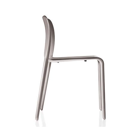 Chaise First Chair, Magis beige