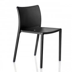 Chaise Air-Chair, Magis noir