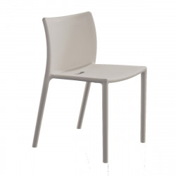 Chaise Air-Chair, Magis blanc