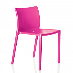 Chaise Air-Chair, Magis rose fuchsia