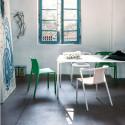 Chaise Air-Chair, Magis rose fuchsia