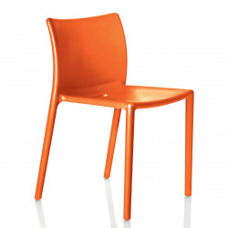 Chaise Air-Chair, Magis orange