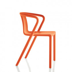 Fauteuil Air-Armchair, Magis orange
