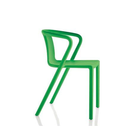 Fauteuil Air-Armchair, Magis vert