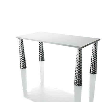 Flare, plateau de Table, Magis blanc plateau 160x85 cm