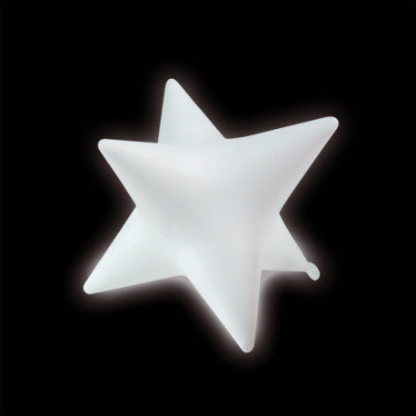 Suspension Starlight Indoor, Slide Design blanc