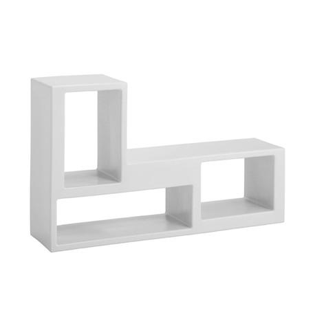 etagere modulable elegant etagere modulable ikea kallax tagre blanc ikea with etagere modulable. Black Bedroom Furniture Sets. Home Design Ideas
