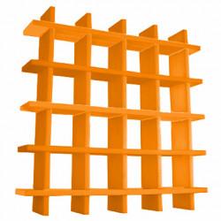 Etagère My book Large Slide orange