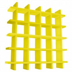Etagère My book Large Slide jaune