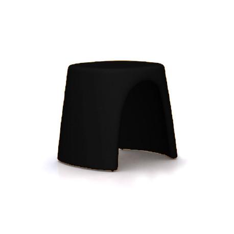 Tabouret Amélie Sgabello, Slide Design noir