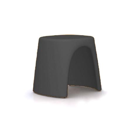 Tabouret Amélie Sgabello, Slide Design gris