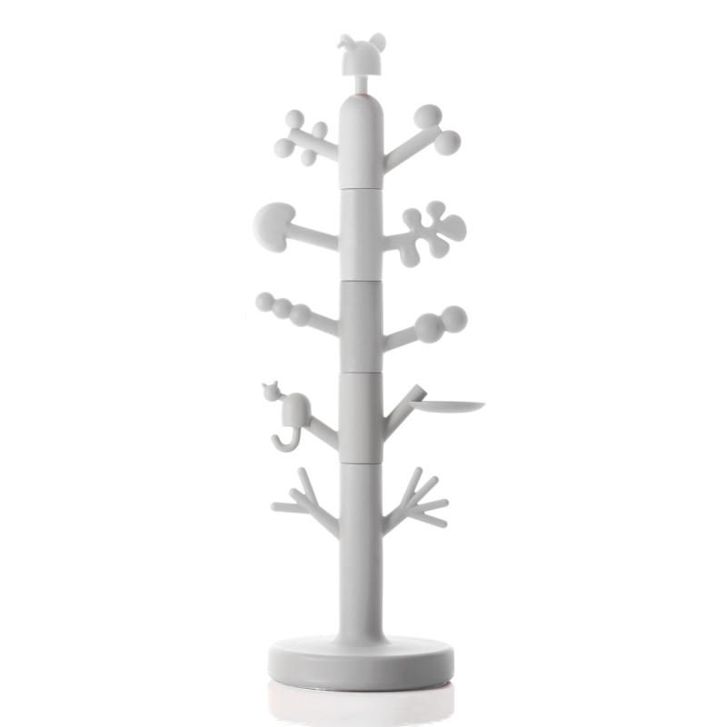 porte manteau paradise tree magis me too blanc cerise sur la deco. Black Bedroom Furniture Sets. Home Design Ideas