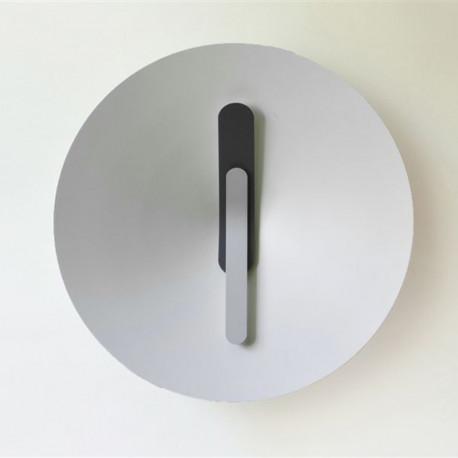 Horloge Mozia, Diamantini & Domeniconi blanc 40cm
