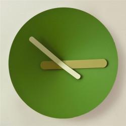 Horloge Mozia, Diamantini & Domeniconi vert 40cm