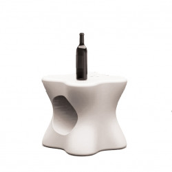 Table Basse design Doux, Vondom blanc