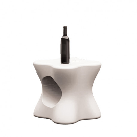 Table Basse design Doux, Vondom blanc