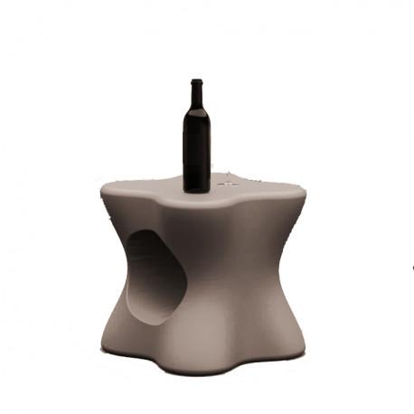 Table Basse design Doux, Vondom gris