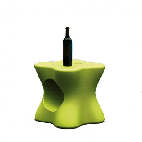 Table Basse design Doux, Vondom vert