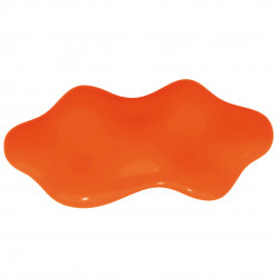 Banquette Design Lava, Vondom orange