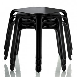 Table Easy, Magis noir