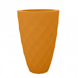 Pot Vases L, Vondom orange