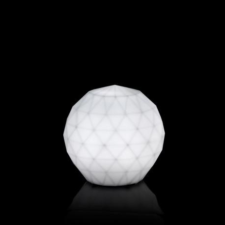 Lampe lumineuse Vases S, Vondom blanc