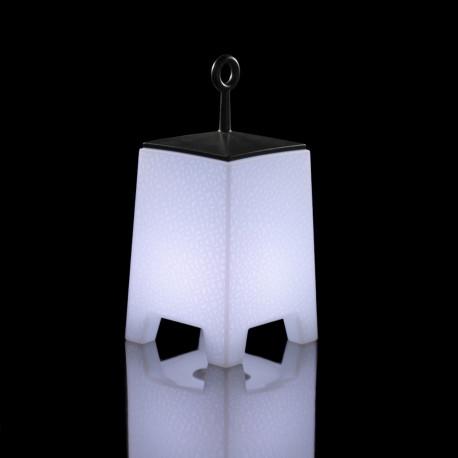Lanterne Mora S, Vondom blanc