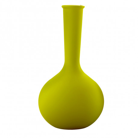 Vase Chemistube, Vondom vert Taille S