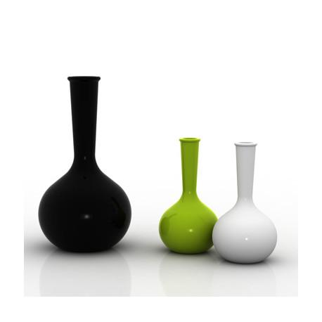 Vase Chemistube, Vondom blanc Taille L