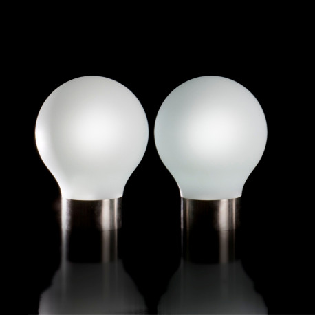 Lampe S The Second Light, Vondom blanc