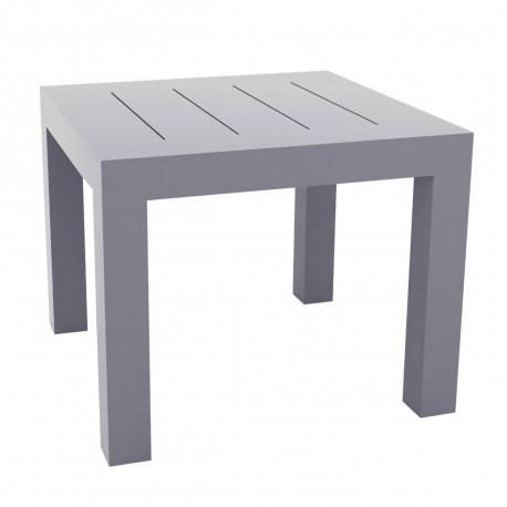 Table carrée Jut, Vondom gris
