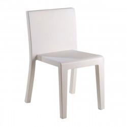 Chaise Jut, Vondom blanc