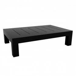 Table basse Jut, Vondom noir